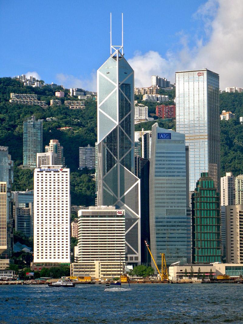 Chinese-American Architect IM Pei Passes Away at 102 – Metropolis