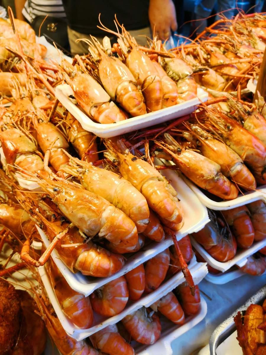 On A South Thailand Halal Food Trail My Salaam Palungjit